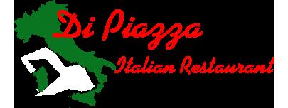 Di Piazza Italian Restaurant Logo