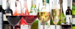Di Piazza Wine List