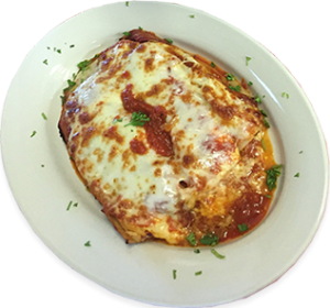 Di Piazza Italian Restaurant Italian Dishes