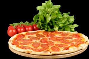 Real Italian Ingredients